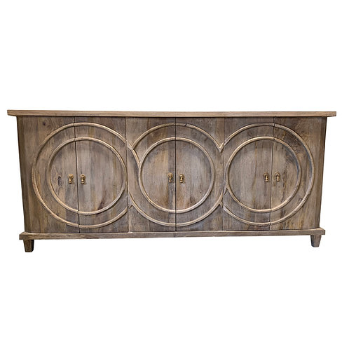 Circle Studio Sideboard
