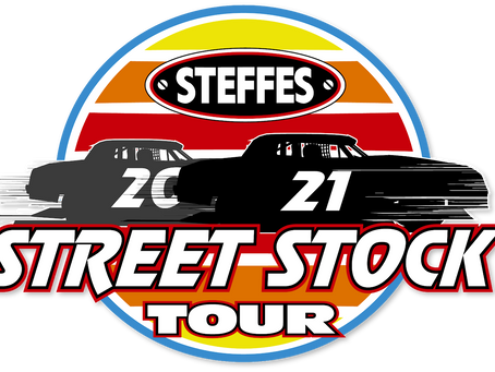 Steffes Street Stock Tour Set for Bigger and Better 2021
