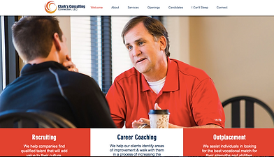 Cross Anchor Web Design, LLC