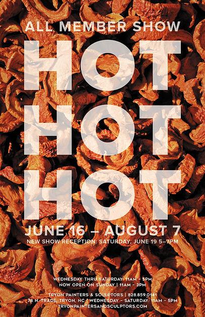 "All Member Show ""Hot Hot Hot"""