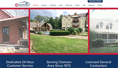 Cross Anchor Web Design, LLC