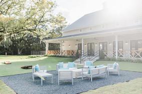 Veranda and Cocktail Lawn