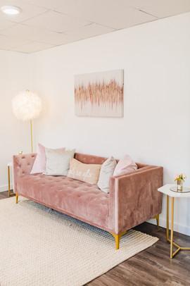 Reveal Sofa