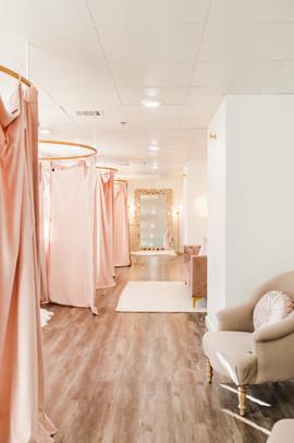 Bridal Suite (upstairs)