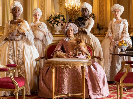 Dressing Bridgerton – The Meaning Behind the Elaborate Costumes