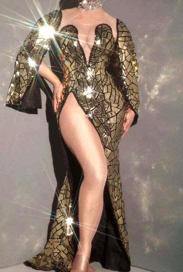 LEILYE Dress