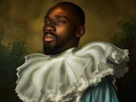 The Rarely Depicted Presence of Black/African People in European History - Black History Month