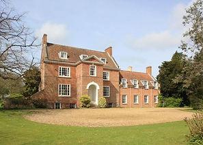 Uphall House
