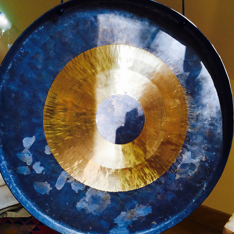 2022 Introduction to the Gong  Weekend Workshop