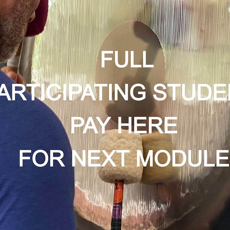 PAY HERE for Gong Practitioner Training 2021-2022 Modules 2,3,4,5