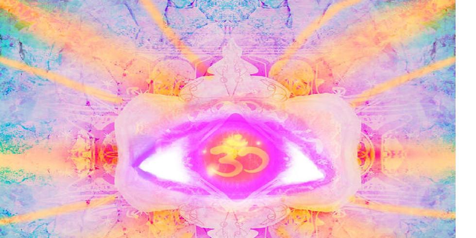 Inner Dance & GongSound Journey