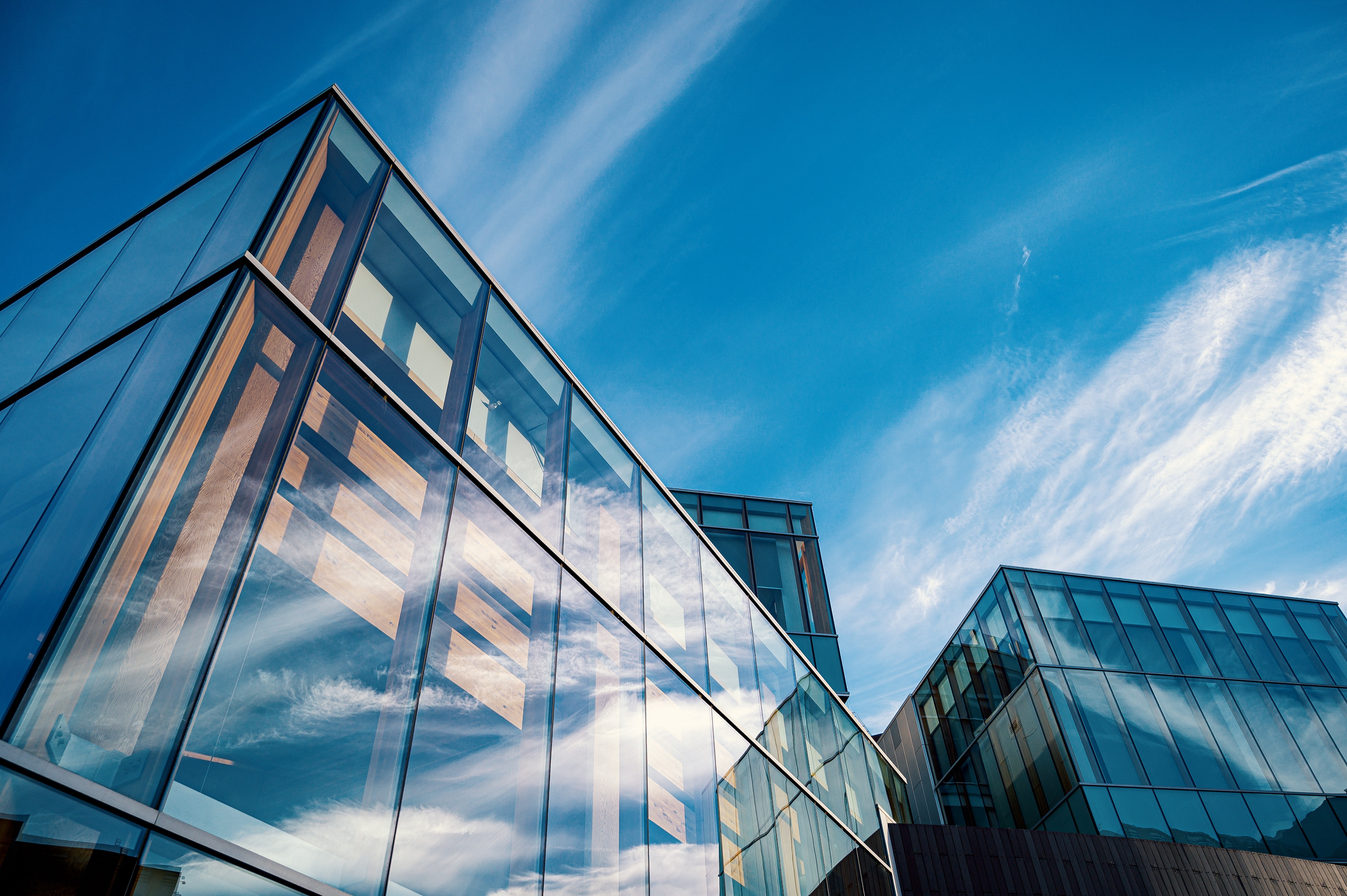architecture-blue-sky-business-2599538