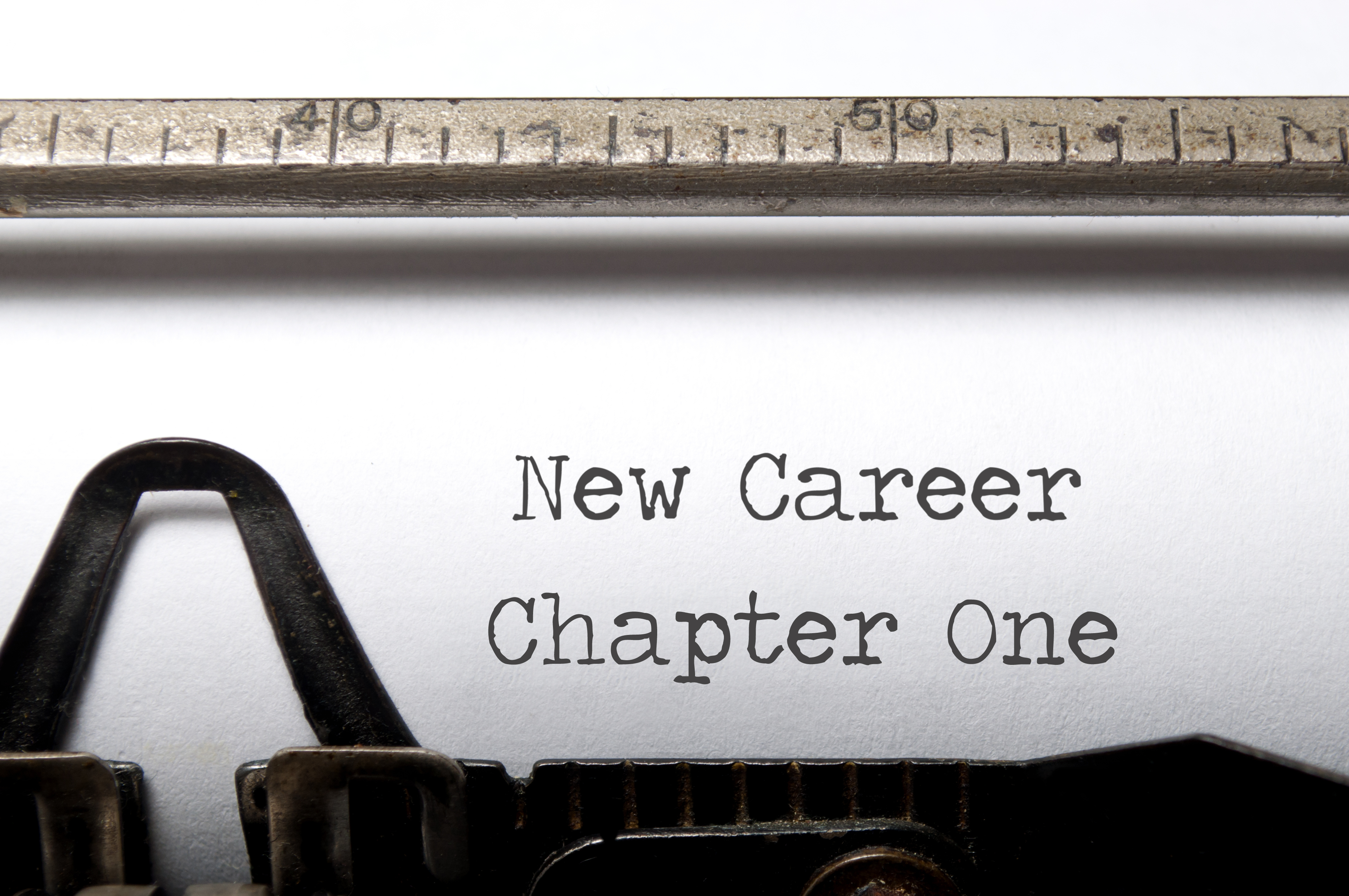 Canva - New career