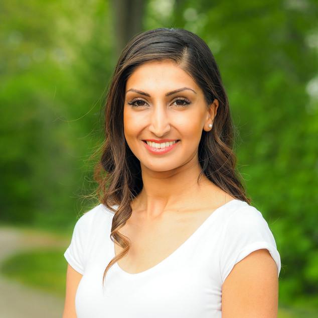 Kiran Dhillon
