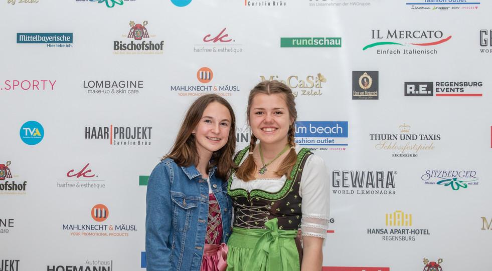SOCIAL GUIDE #missregensburg2019 @missregensburg @eugografie