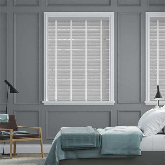 50% off Venetian blinds
