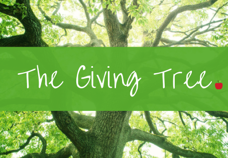 An Excerpt from The Giving Tree