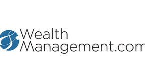 Featured Article on WealthManagement.com: Three Key Traits of High-Performance Teams