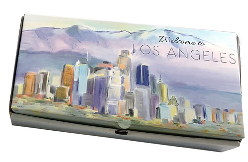 Welcome to Los Angeles Gift Box (Small)