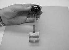 Mini Micro Stencil - SH-1 - Step 1