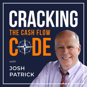 Cracking the Cash Flow Code Podcast: Charitable Exit Planning