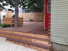 Mangaris Deck Builder San Diego