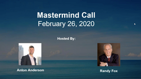 Elite Mastermind, LLC - Monthly Mastermind Webinar on Advanced Planning