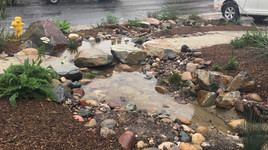 Rain Water Designer
