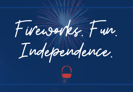 Have a Happy Fourth of July!