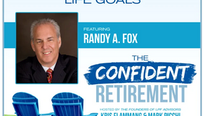 Hear Randy Fox of Two Hawks Consulting on the Confident Retirement podcast with Kris Flamang