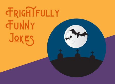 Share Jokes and a Halloween Gift Basket with Friends and Colleagues this October