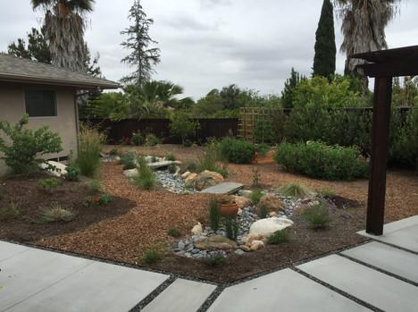 Eco-Friendly, Green Landscape Design in La Mesa