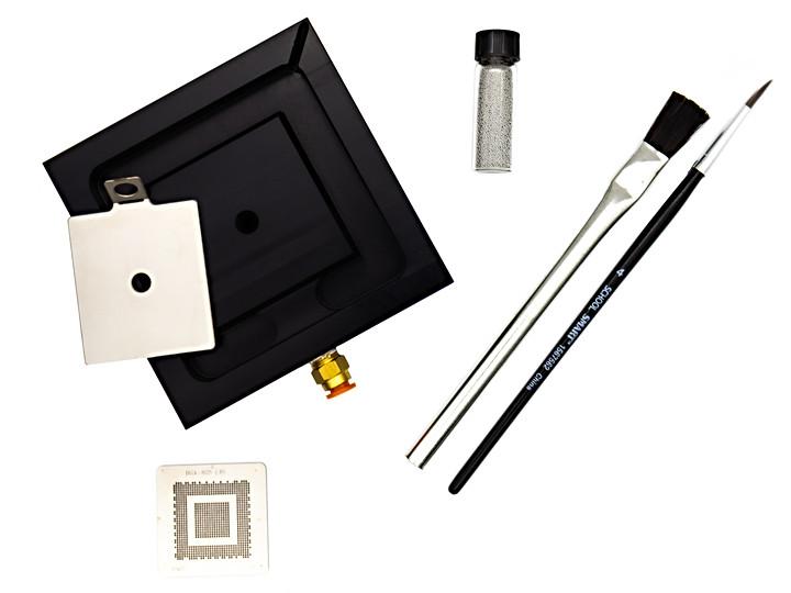 BGA Reball Kit RB-2000