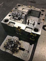 Mold Making Services by Craftech