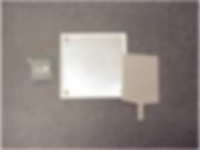 Mini Micro Stencil - Component Print Fra