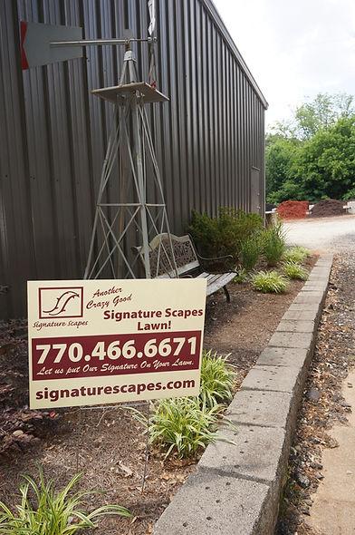 SignatureScapes, Landscape