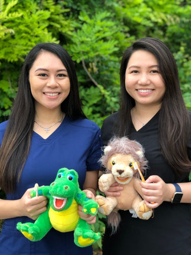 pearland dental hygienists