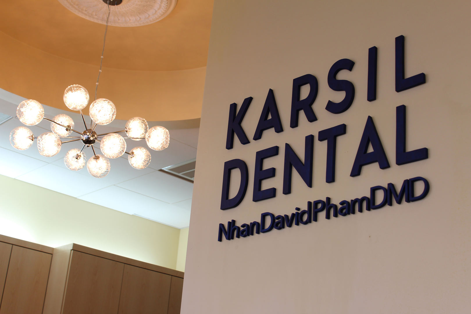 dental office pearland