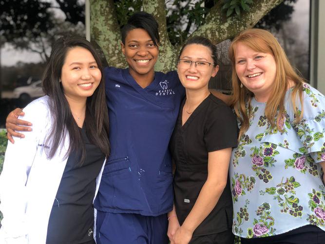 pearland dental team