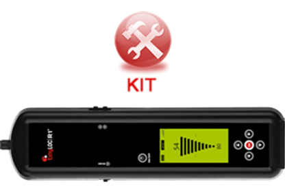 R1+ / R2 RBT 433 MHz RECEIVER REPARATION KIT