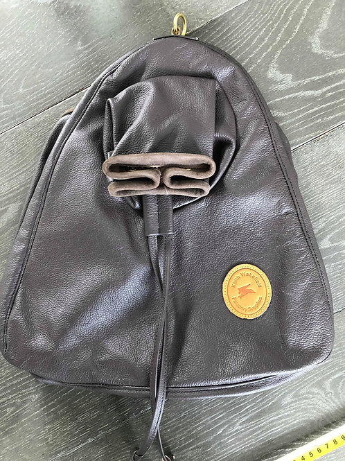 Keith Wakefield Leather Bag