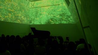 音楽の展覧会 © Tomoko Mukai
