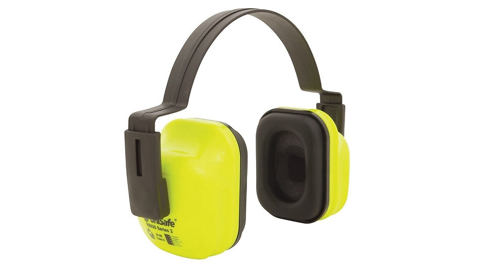 UniSafe RB920 Series 2 Earmuffs