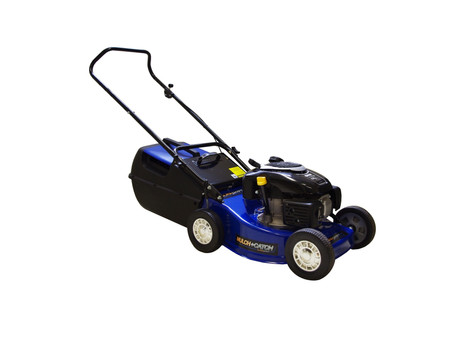 7 Types of Mowers Explained