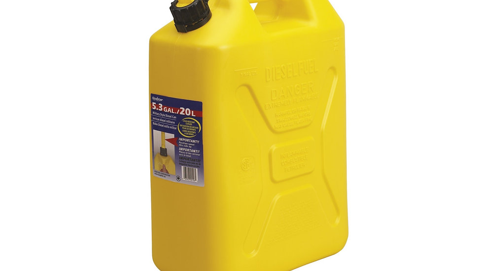 Scepter 20L Diesel Can