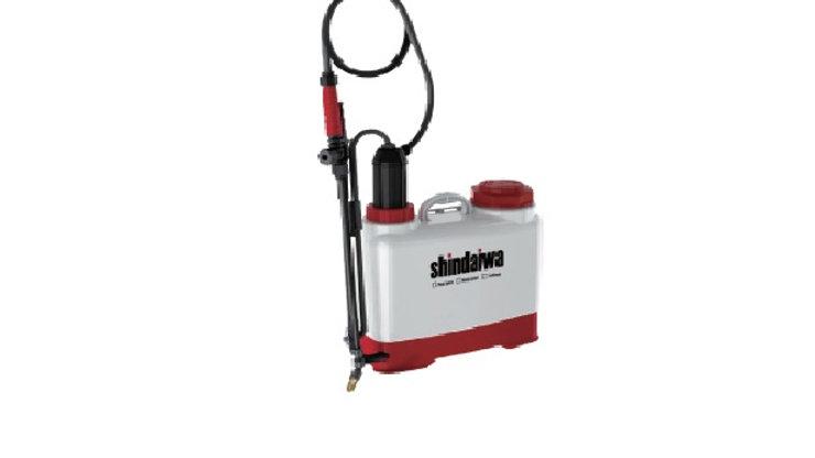 Shindaiwa Backpack Sprayer SP30BPE