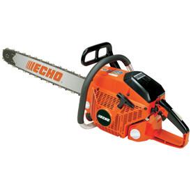 Chainsaw Safety & Maintenance Talk