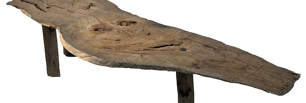 Side table 3-HOOF