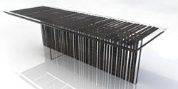 Tavolo stecche