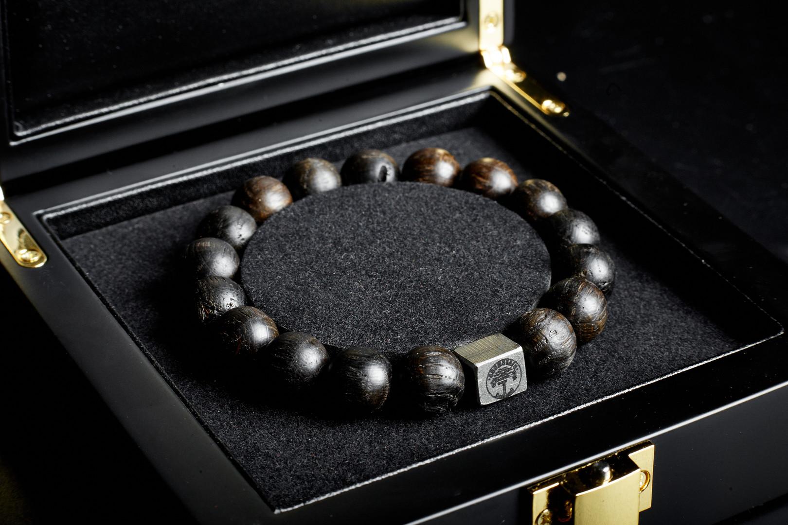 Bog Oak Jewellery